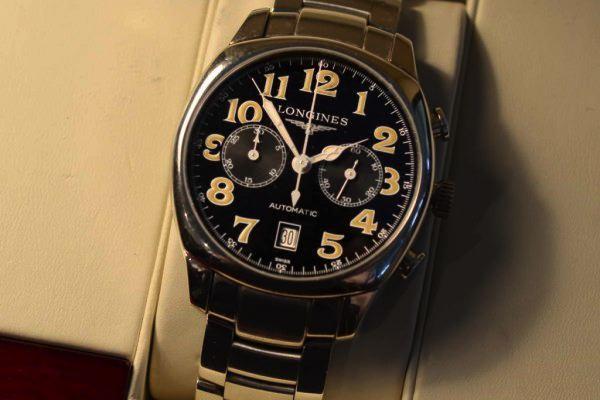conseils achat montre - montre aviateur