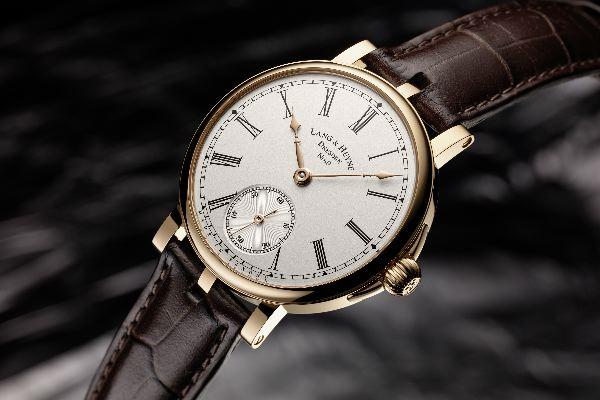 conseils achat montre - montre extra plate