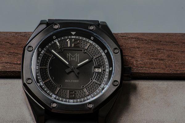 conseils achat montre - montre moderne