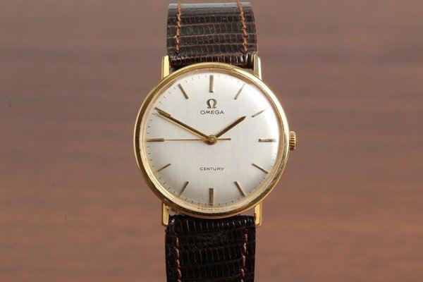conseils achat montre - montre vintage