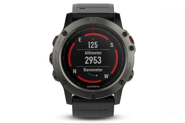 guide montres - montre altimetre