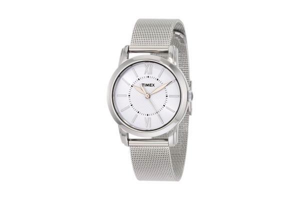 guide montres - montre analogique