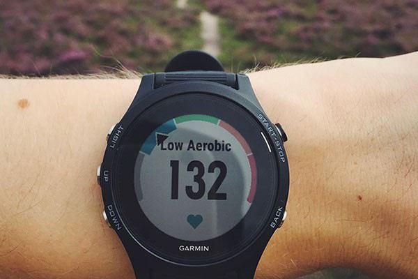 guide montres - montre cardio