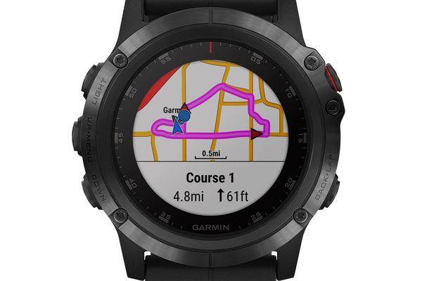guide montres - montre gps