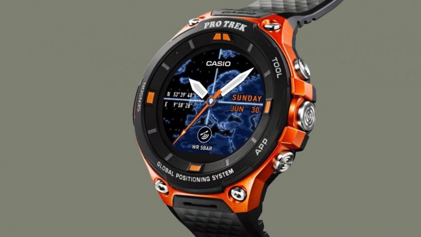 meilleure montre altimetre