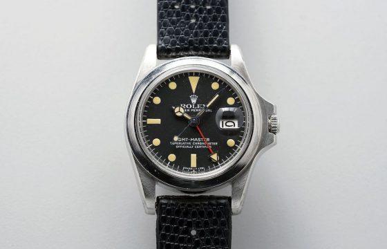 investir dans montre de collection